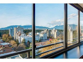 "Photo 6: 1405 1816 HARO Street in Vancouver: West End VW Condo for sale in ""Huntington Place"" (Vancouver West)  : MLS®# V1092746"