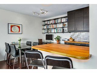 """Photo 11: 1405 1816 HARO Street in Vancouver: West End VW Condo for sale in """"Huntington Place"""" (Vancouver West)  : MLS®# V1092746"""