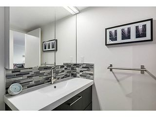 """Photo 17: 1405 1816 HARO Street in Vancouver: West End VW Condo for sale in """"Huntington Place"""" (Vancouver West)  : MLS®# V1092746"""