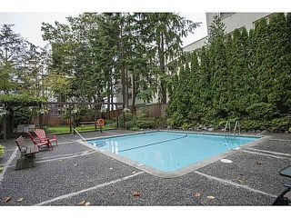 "Photo 18: 1405 1816 HARO Street in Vancouver: West End VW Condo for sale in ""Huntington Place"" (Vancouver West)  : MLS®# V1092746"