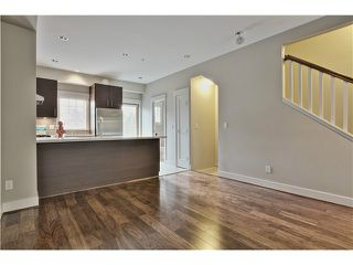 Photo 5: 5908 OAK Street in Vancouver: Oakridge VW Townhouse for sale (Vancouver West)  : MLS®# V1096610