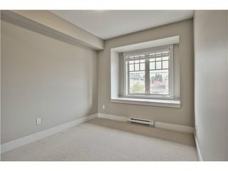 Photo 10: 5908 OAK Street in Vancouver: Oakridge VW Townhouse for sale (Vancouver West)  : MLS®# V1096610