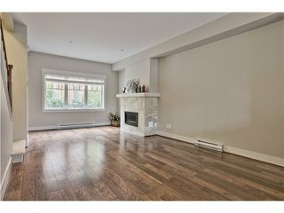 Photo 2: 5908 OAK Street in Vancouver: Oakridge VW Townhouse for sale (Vancouver West)  : MLS®# V1096610