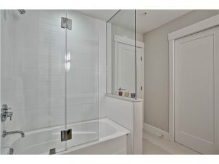 Photo 11: 5908 OAK Street in Vancouver: Oakridge VW Townhouse for sale (Vancouver West)  : MLS®# V1096610