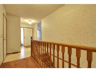 Photo 13: 111 LINCOLN Manor SW in Calgary: Lincoln Park Residential Attached for sale : MLS®# C3645998