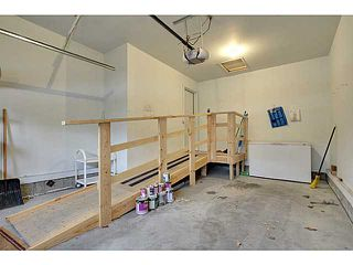 Photo 14: 111 LINCOLN Manor SW in Calgary: Lincoln Park Residential Attached for sale : MLS®# C3645998