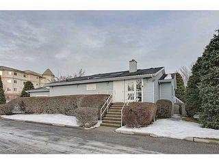 Photo 18: 111 LINCOLN Manor SW in Calgary: Lincoln Park Residential Attached for sale : MLS®# C3645998