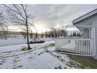 Photo 16: 111 LINCOLN Manor SW in Calgary: Lincoln Park Residential Attached for sale : MLS®# C3645998