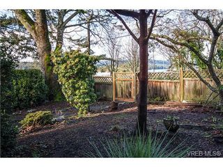 Photo 19: 11 709 Luscombe Pl in VICTORIA: Es Esquimalt Single Family Detached for sale (Esquimalt)  : MLS®# 690941