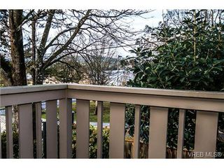 Photo 14: 11 709 Luscombe Pl in VICTORIA: Es Esquimalt Single Family Detached for sale (Esquimalt)  : MLS®# 690941