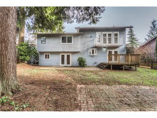 "Photo 17: 578 BOLE Court in Coquitlam: Coquitlam West House for sale in ""COQUITLAM WEST"" : MLS®# V1117882"