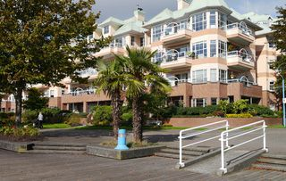 "Photo 22: 217 12 K DE K Court in New Westminster: Quay Condo for sale in ""DOCKSIDE - QUAY"" : MLS®# V1118016"
