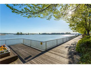 "Photo 20: 217 12 K DE K Court in New Westminster: Quay Condo for sale in ""DOCKSIDE - QUAY"" : MLS®# V1118016"