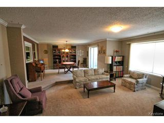 Photo 4: 667 St Anne's Road in WINNIPEG: St Vital Condominium for sale (South East Winnipeg)  : MLS®# 1511198