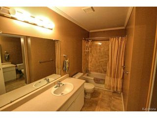 Photo 11: 667 St Anne's Road in WINNIPEG: St Vital Condominium for sale (South East Winnipeg)  : MLS®# 1511198