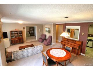 Photo 6: 667 St Anne's Road in WINNIPEG: St Vital Condominium for sale (South East Winnipeg)  : MLS®# 1511198