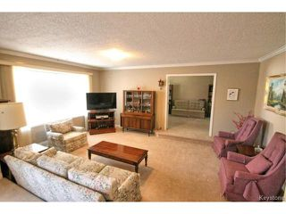 Photo 3: 667 St Anne's Road in WINNIPEG: St Vital Condominium for sale (South East Winnipeg)  : MLS®# 1511198