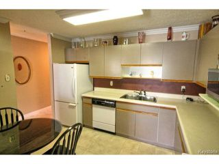 Photo 9: 667 St Anne's Road in WINNIPEG: St Vital Condominium for sale (South East Winnipeg)  : MLS®# 1511198