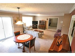 Photo 5: 667 St Anne's Road in WINNIPEG: St Vital Condominium for sale (South East Winnipeg)  : MLS®# 1511198
