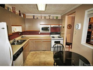 Photo 7: 667 St Anne's Road in WINNIPEG: St Vital Condominium for sale (South East Winnipeg)  : MLS®# 1511198