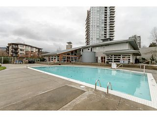 "Photo 19: 309 801 KLAHANIE Drive in Port Moody: Port Moody Centre Condo for sale in ""INGELNOOK"" : MLS®# V1122246"
