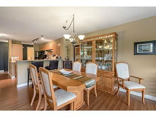 "Photo 8: 309 801 KLAHANIE Drive in Port Moody: Port Moody Centre Condo for sale in ""INGELNOOK"" : MLS®# V1122246"