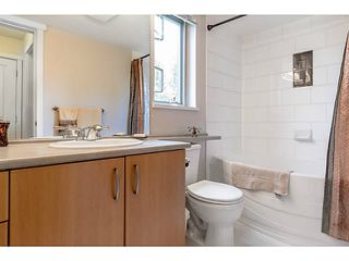 "Photo 12: 309 801 KLAHANIE Drive in Port Moody: Port Moody Centre Condo for sale in ""INGELNOOK"" : MLS®# V1122246"
