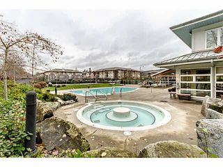 "Photo 20: 309 801 KLAHANIE Drive in Port Moody: Port Moody Centre Condo for sale in ""INGELNOOK"" : MLS®# V1122246"