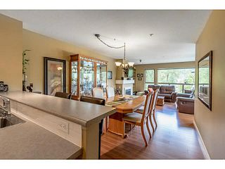 "Photo 6: 309 801 KLAHANIE Drive in Port Moody: Port Moody Centre Condo for sale in ""INGELNOOK"" : MLS®# V1122246"