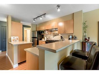 "Photo 4: 309 801 KLAHANIE Drive in Port Moody: Port Moody Centre Condo for sale in ""INGELNOOK"" : MLS®# V1122246"