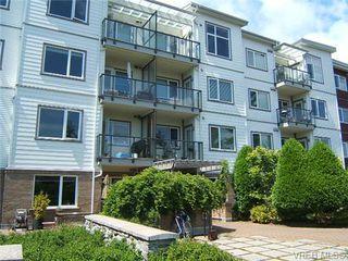 Main Photo: 412 4394 West Saanich Road in VICTORIA: SW Royal Oak Condo Apartment for sale (Saanich West)  : MLS®# 351247