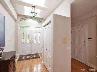 Photo 5: 5 5187 Cordova Bay Rd in VICTORIA: SE Cordova Bay Row/Townhouse for sale (Saanich East)  : MLS®# 703610