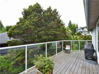 Photo 20: 5 5187 Cordova Bay Rd in VICTORIA: SE Cordova Bay Row/Townhouse for sale (Saanich East)  : MLS®# 703610