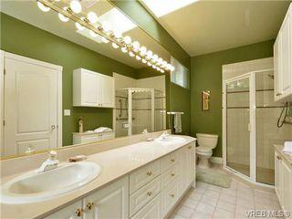 Photo 17: 5 5187 Cordova Bay Rd in VICTORIA: SE Cordova Bay Row/Townhouse for sale (Saanich East)  : MLS®# 703610