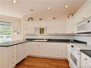 Photo 8: 5 5187 Cordova Bay Rd in VICTORIA: SE Cordova Bay Row/Townhouse for sale (Saanich East)  : MLS®# 703610
