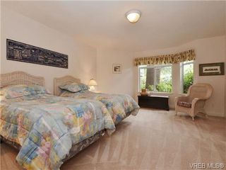 Photo 18: 5 5187 Cordova Bay Rd in VICTORIA: SE Cordova Bay Row/Townhouse for sale (Saanich East)  : MLS®# 703610
