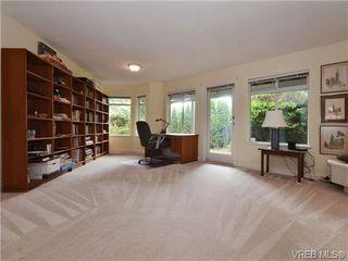 Photo 19: 5 5187 Cordova Bay Rd in VICTORIA: SE Cordova Bay Row/Townhouse for sale (Saanich East)  : MLS®# 703610