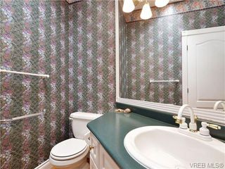 Photo 14: 5 5187 Cordova Bay Rd in VICTORIA: SE Cordova Bay Row/Townhouse for sale (Saanich East)  : MLS®# 703610