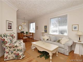 Photo 4: 2280A James White Boulevard in SIDNEY: Si Sidney North-West Strata Duplex Unit for sale (Sidney)  : MLS®# 352531