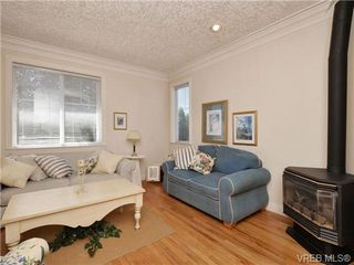 Photo 3: 2280A James White Boulevard in SIDNEY: Si Sidney North-West Strata Duplex Unit for sale (Sidney)  : MLS®# 352531