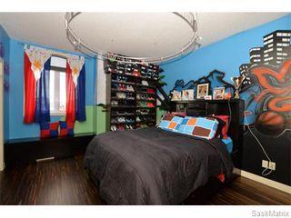Photo 34: 2423 LINNER Bay in Regina: Windsor Park Single Family Dwelling for sale (Regina Area 04)  : MLS®# 541095