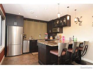 Photo 39: 2423 LINNER Bay in Regina: Windsor Park Single Family Dwelling for sale (Regina Area 04)  : MLS®# 541095