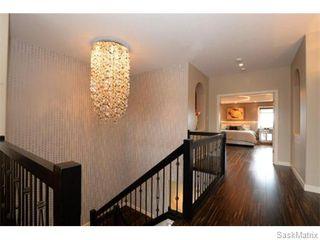 Photo 23: 2423 LINNER Bay in Regina: Windsor Park Single Family Dwelling for sale (Regina Area 04)  : MLS®# 541095