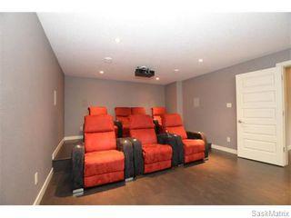 Photo 42: 2423 LINNER Bay in Regina: Windsor Park Single Family Dwelling for sale (Regina Area 04)  : MLS®# 541095