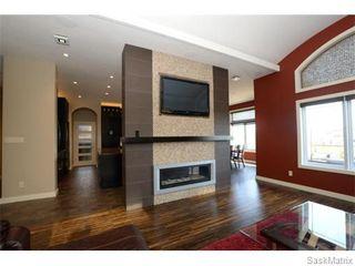Photo 14: 2423 LINNER Bay in Regina: Windsor Park Single Family Dwelling for sale (Regina Area 04)  : MLS®# 541095