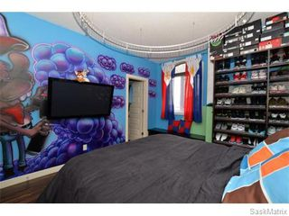 Photo 35: 2423 LINNER Bay in Regina: Windsor Park Single Family Dwelling for sale (Regina Area 04)  : MLS®# 541095