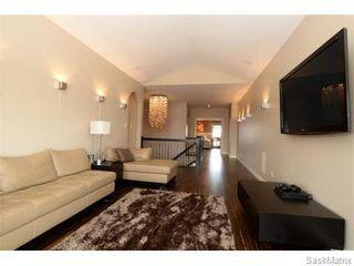 Photo 25: 2423 LINNER Bay in Regina: Windsor Park Single Family Dwelling for sale (Regina Area 04)  : MLS®# 541095