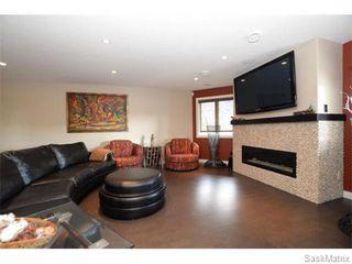 Photo 41: 2423 LINNER Bay in Regina: Windsor Park Single Family Dwelling for sale (Regina Area 04)  : MLS®# 541095