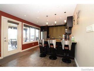 Photo 38: 2423 LINNER Bay in Regina: Windsor Park Single Family Dwelling for sale (Regina Area 04)  : MLS®# 541095