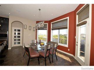 Photo 17: 2423 LINNER Bay in Regina: Windsor Park Single Family Dwelling for sale (Regina Area 04)  : MLS®# 541095